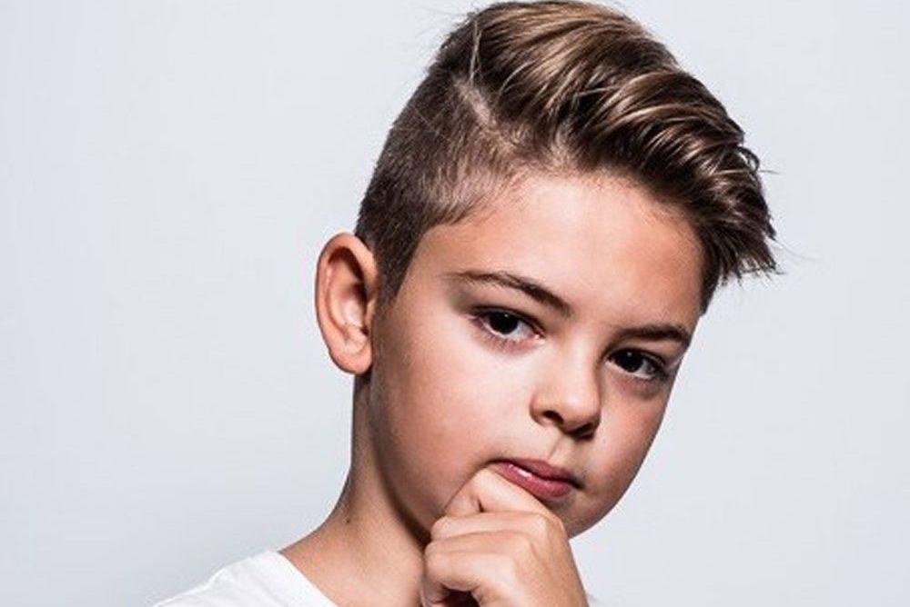 Schauspieler-Jungen