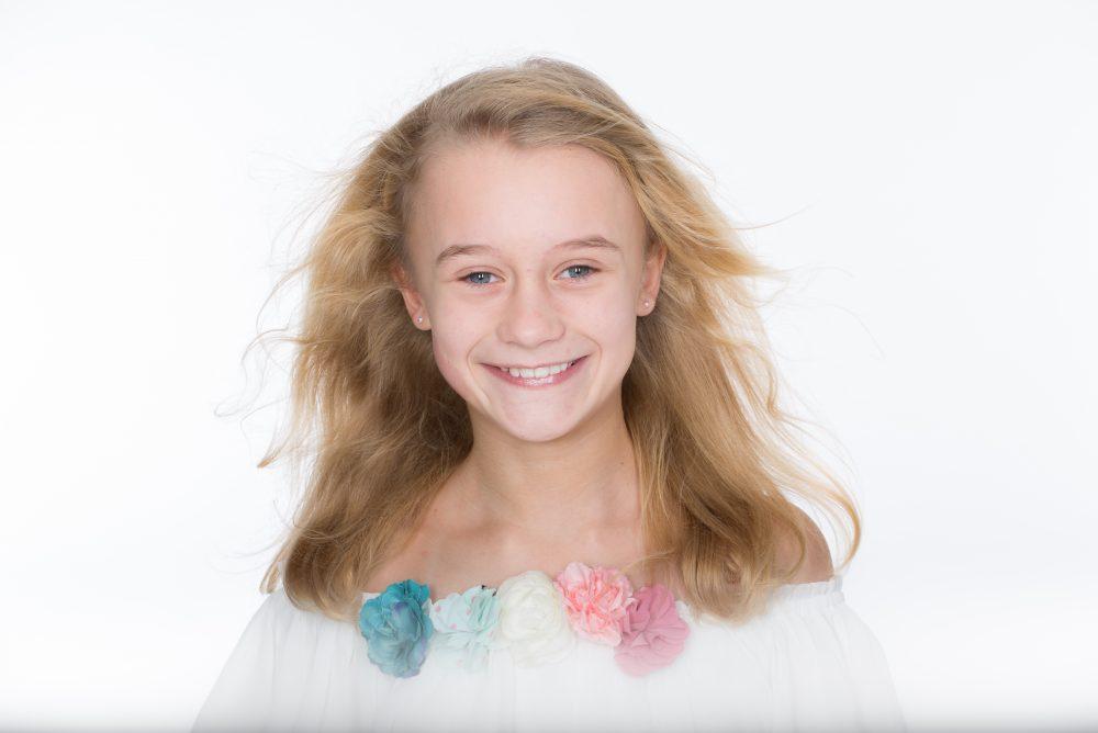 Schauspieler-Mädchen
