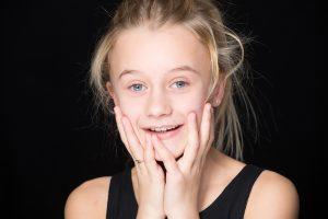 Kinder Modelagentur