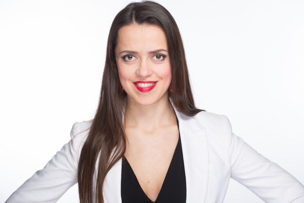 Oxana Voytenko - Agentin
