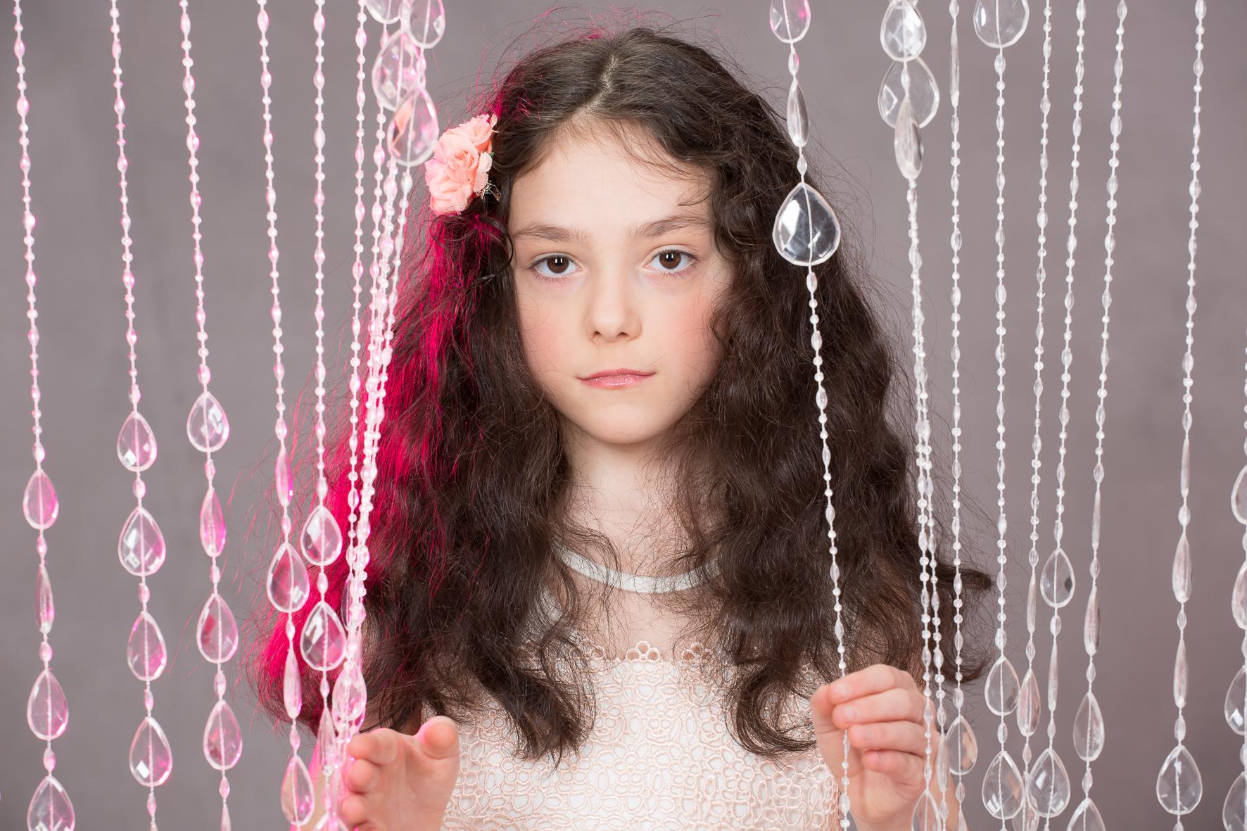 Julia Altenburg Model Agentur Stageperform