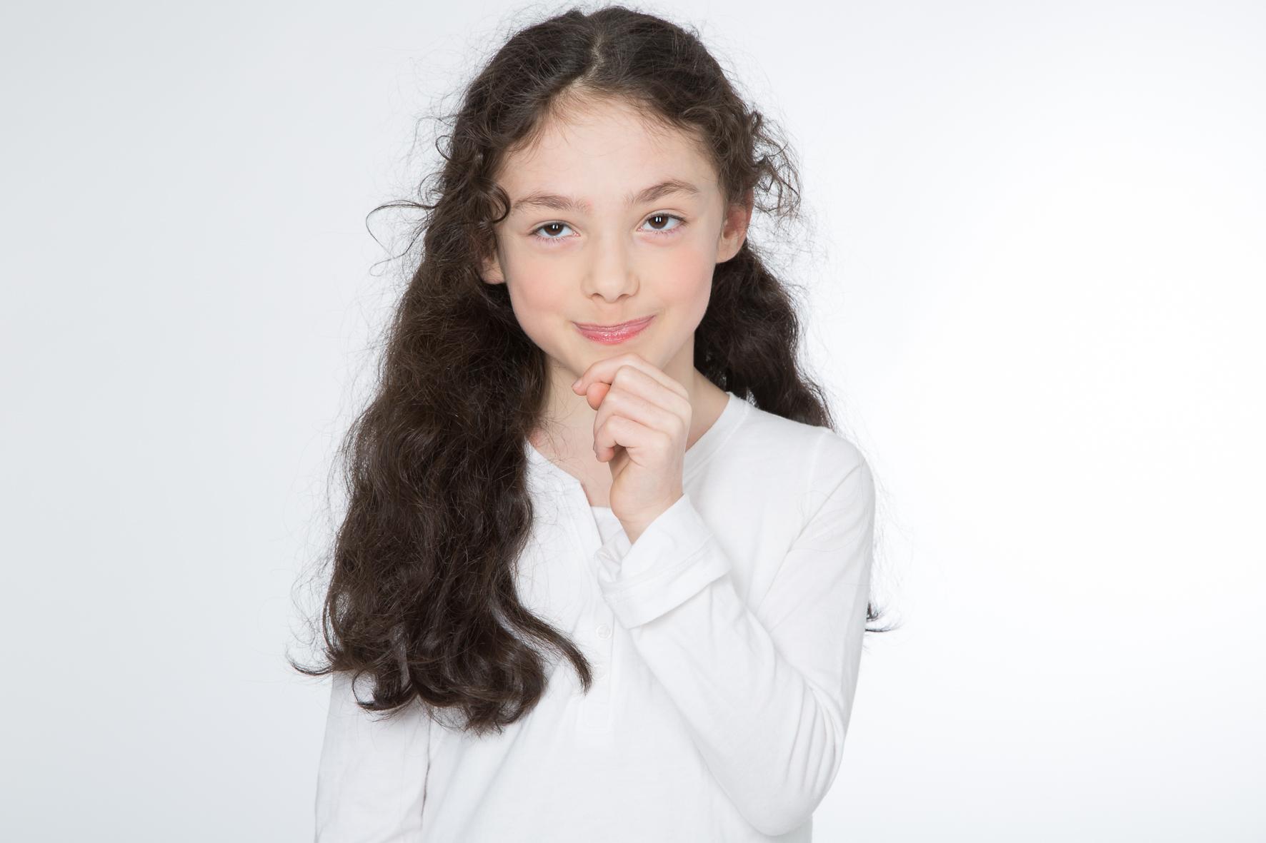 Julia Altenb Young Model
