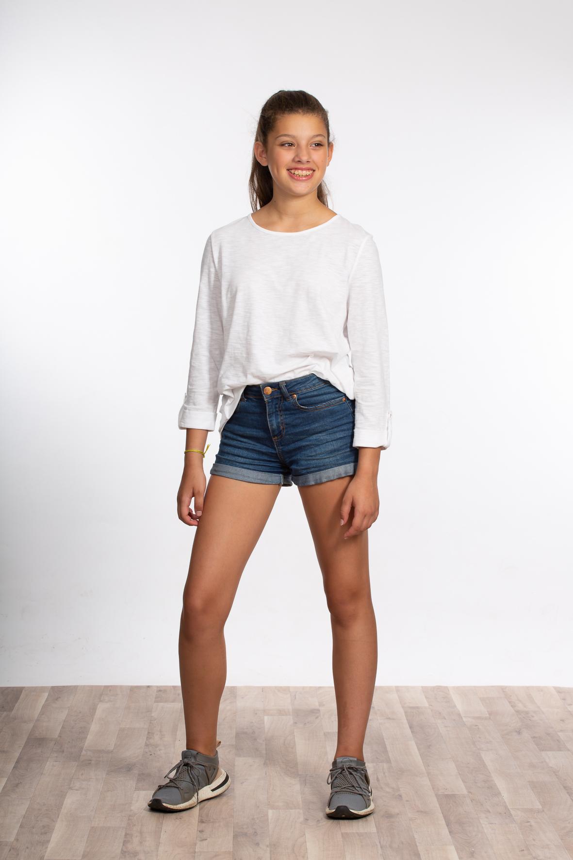 Schauspiel und Model Leandra C
