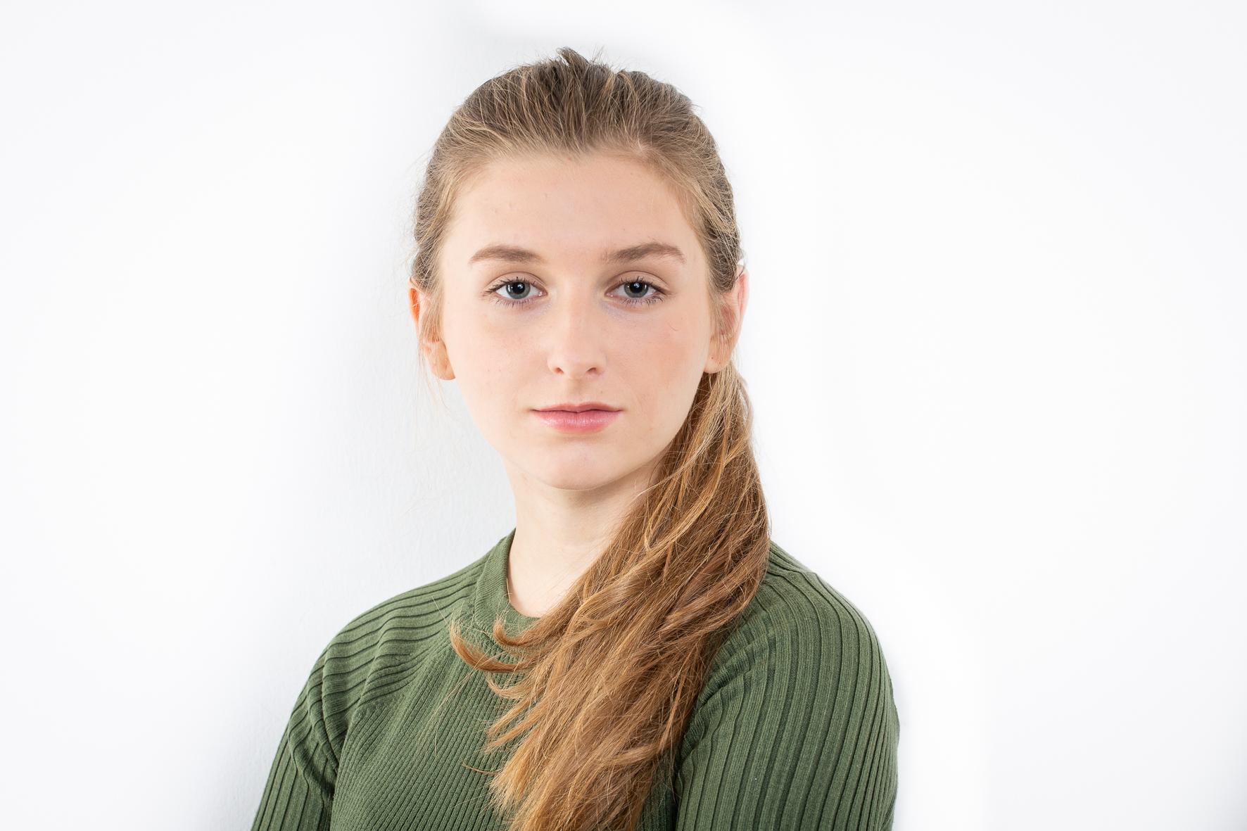Schauspiel und Modelagentur Stageperform Marie-R