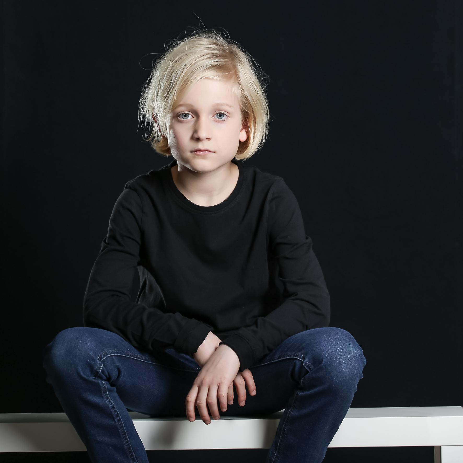 Schauspiel und Modelagentur Stageperform Nick-M